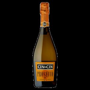 Cin&cin Proseco 750ml