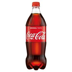 Coca-Cola różne pojemności