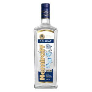 Nemiroff Delikat 40% 500 ml