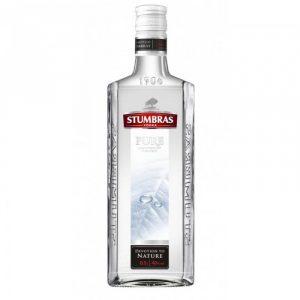 STUMBRAS PURE 40% 500 ml