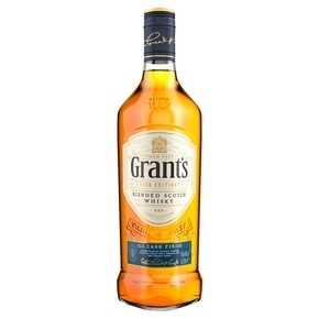 Grant's Ale Cask 700ml
