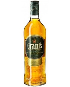 Grant's Cherry Cask 700 ml