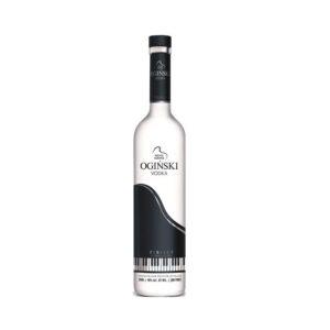 Bocian Biały Czarna Porzeczka 500 ml