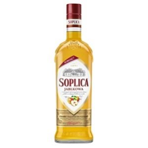 Soplica Jabłkowa 30% 100ml/500ml