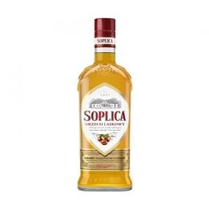 Soplica Orzech Lask.32% 100ml/500 ml