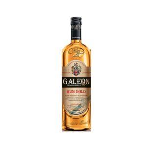 Rum Galeon Gold 0,5l