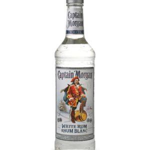 Captain Morgan White 0.7l