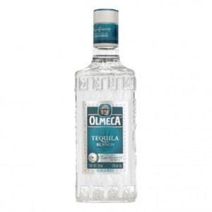 Tequila Olmeca Blanco Silver 0.7l
