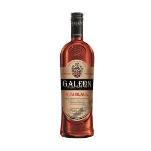 Rum Galeon Black 0,5l