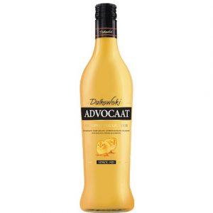 Dalkowski Advocat   500 ml 16%